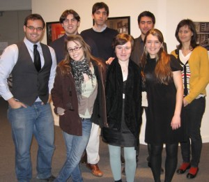 Boston Composers Collective