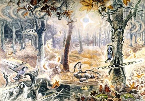 Autumnal Fantasy (1916-44)