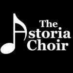 The Astoria Choir logo