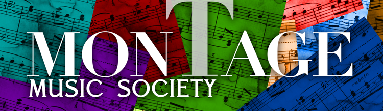 Montage Music Society logo